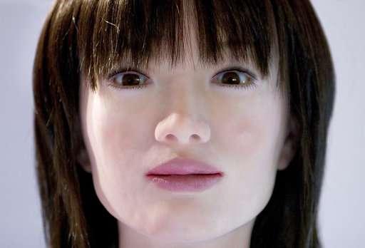 From Isaac Asimov to Aimee Mann, 'robophobia' plagues humans