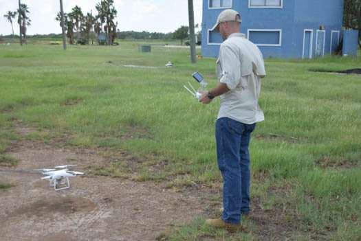 Researchers develop method to assess damage from natural disasters