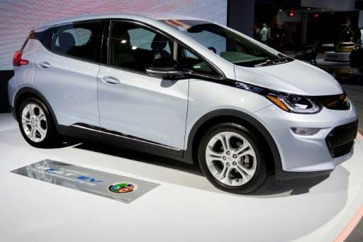 "Electric vehicles such as Chevy's Bolt EV are ""very reliable,"" according to the head of automotive testing for Consume"