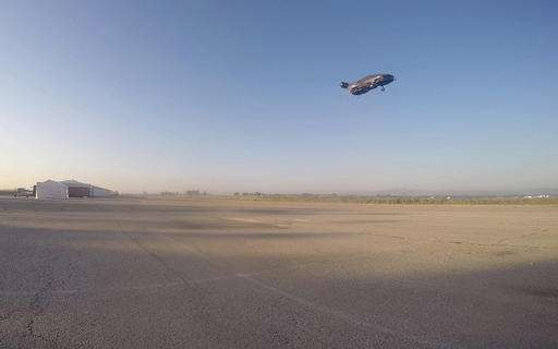 Flying cars under development vary significantly