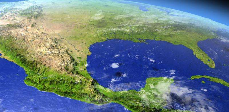 Gulf of Mexico 'dead zone' is already a disaster – but it could get worse