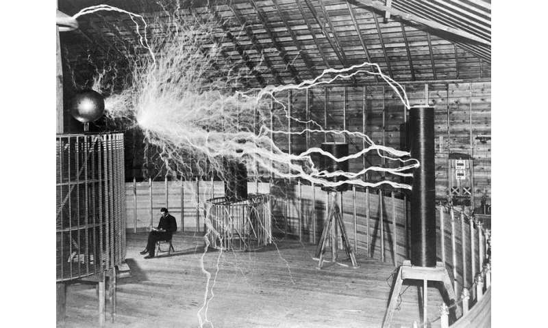 How electromagnetism haunts our everyday life