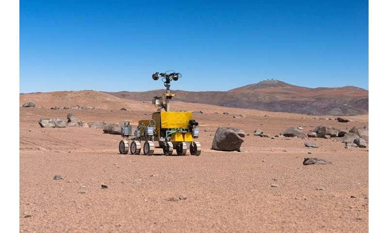 How we found our lost Mars lander after a decade of searching – and what's next