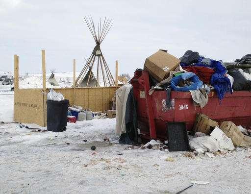 Judge to hear arguments on Dakota Access pipeline work