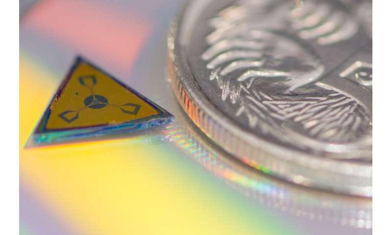Key component for quantum computing invented