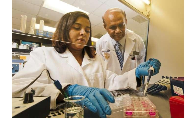 Nanotechnology based gene editing to eradicate HIV brain reservoir in drug abusers