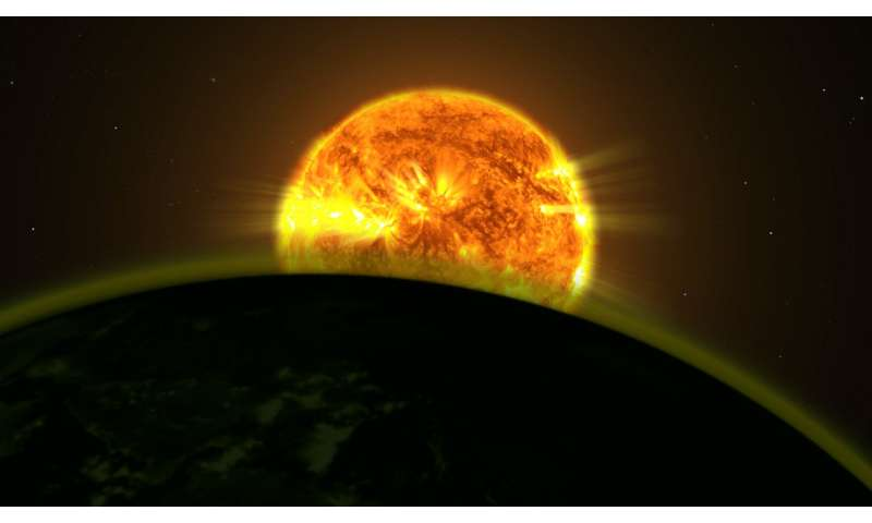 New NASA study improves search for habitable worlds