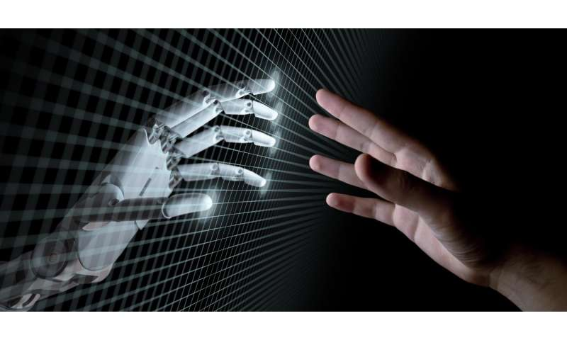 New study challenges long-accepted views on human-autonomy interaction
