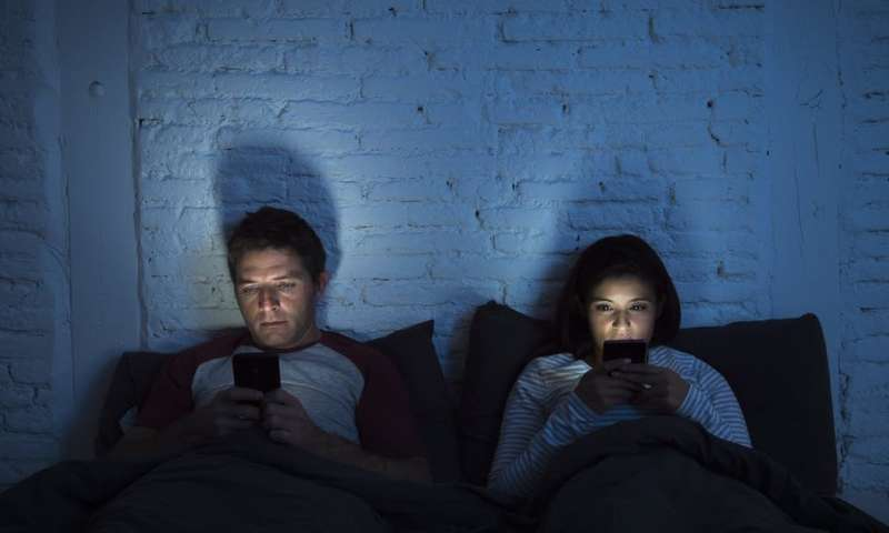 Social networking sites may be controlling your mind – here's how to take charge