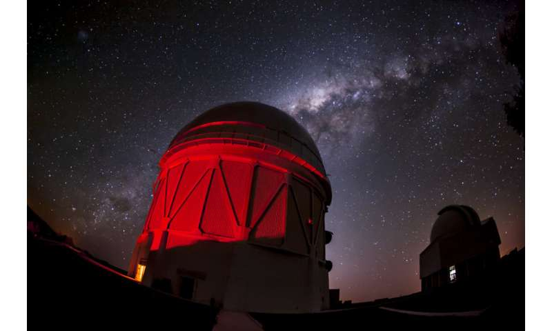 Australian Scientists Just Made A 'Beyond Exciting' Dark Matter Discovery