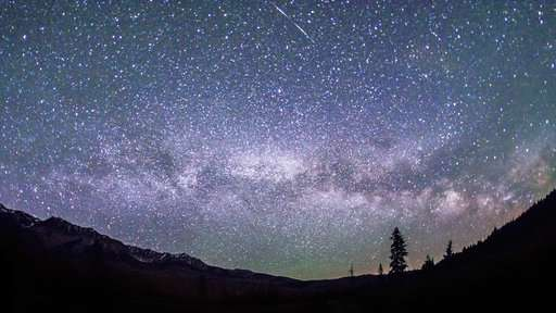 Stargazers eye the nation's first dark sky reserve in Idaho