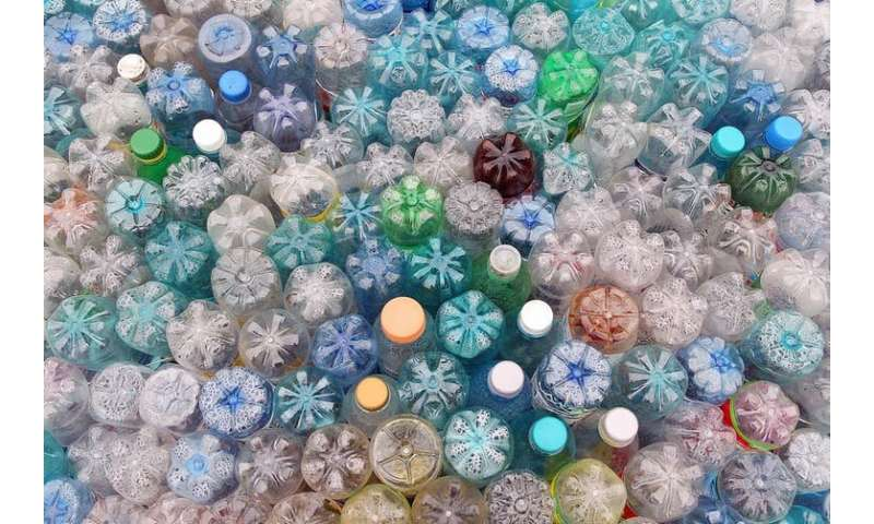 The future of plastics—reusing the bad and encouraging the good