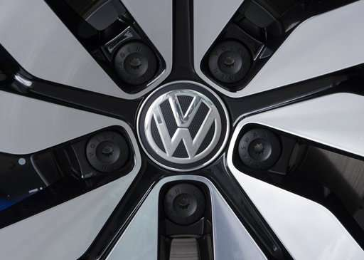 Volkswagen earnings rise in stronger European economy
