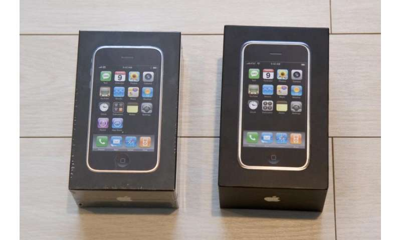 Understanding the real innovation behind the iPhone