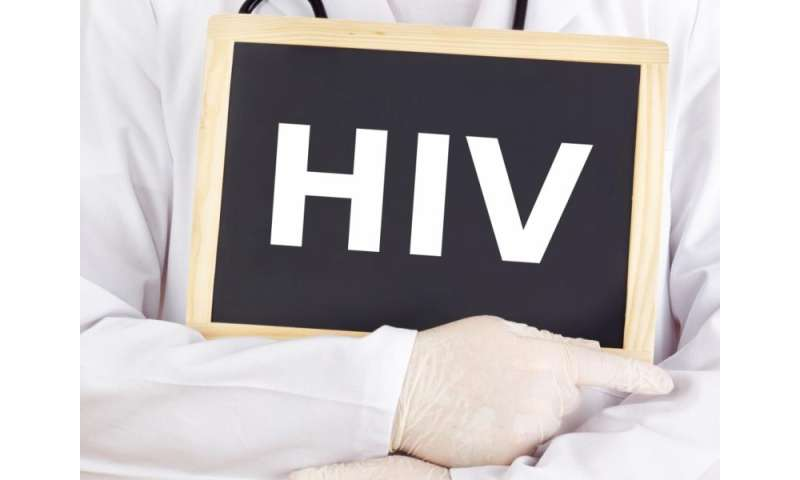 Researchers increase HIV treatment success rates by almost 18 percent