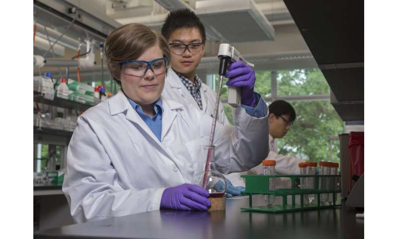 Nanoparticles could allow for faster, better medicine