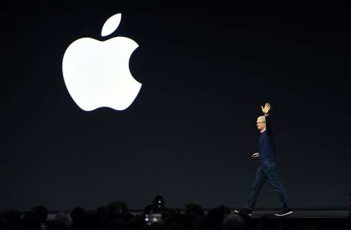 "Apple CEO Tim Cook says the company is focusing on ""the most important project in artificial intelligence"" - software"