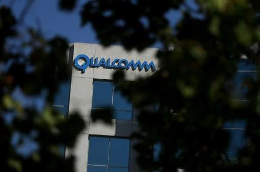 California-based Qualcomm faces a series of investigations around the world linked to its dominance in the smartphone chip segme