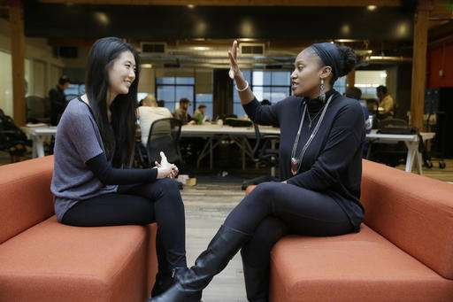 Diversity in tech: Lots of attention, little progress