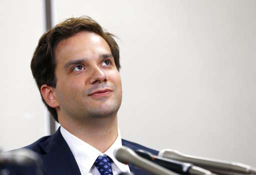 Mt Gox CEO denies embezzling millions of dollars of bitcoins (Update)