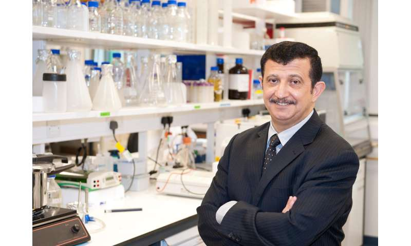 Nanoparticle paves the way for new triple negative breast cancer drug