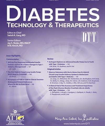 Recommendations to optimize continuous glucose monitoring in diabetes clinical research