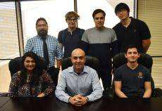 UTA researchers to develop new math theory for improvement of imaging technology