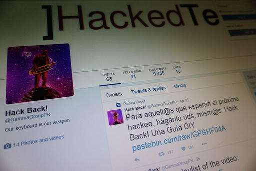 3 arrests over breach claimed by 'Phineas Fisher' hacker