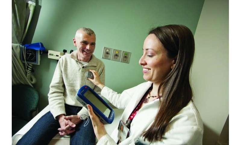 Deep brain stimulation linked to longer survival for Parkinson's patients