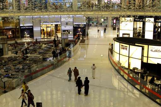 Emaar Malls offers $800M for Souq.com amid Amazon rumors