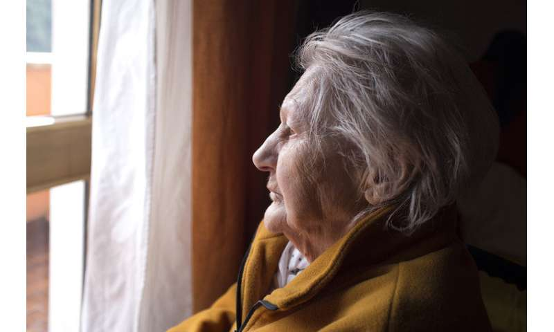 Research explores kinless population of older adults in the U.S.
