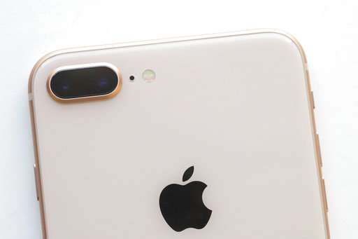 Review: Glitzy iPhone X aside, the iPhone 8 is fine for most