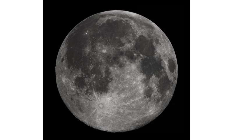 Study suggests we reclassify the moon as a planet –  reopening a centuries-old debate