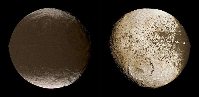 What Cassini's mission revealed about Saturn's known and newly discovered moons