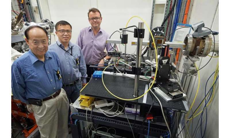 Scientists design promising new cathode for sodium-based batteries