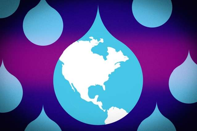 Climate change to deplete some U.S. water basins, reduce irrigated crop yields