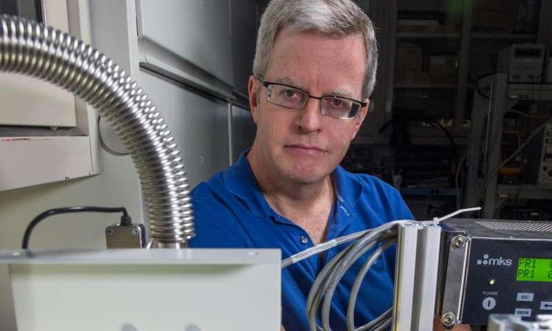 NASA scientist parlays experience to build ocean worlds instrument