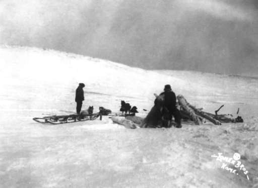 Northwest Passage's history marked by dangers, death