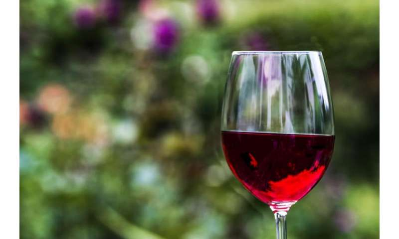 Climate change threatens some of the world's best wines