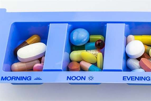 Medicine For Dementia >> People With Dementia Need More Support Managing Their Medication