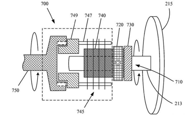 patent talk  could an apple device offer charge boost by winding