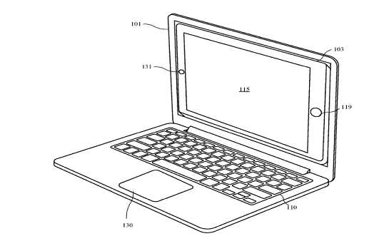 Laptop to smartphone: I feel like an empty shell without you
