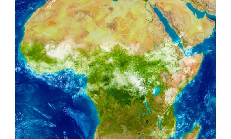 Obesity and diabetes rising across Africa, according to Imperial study.