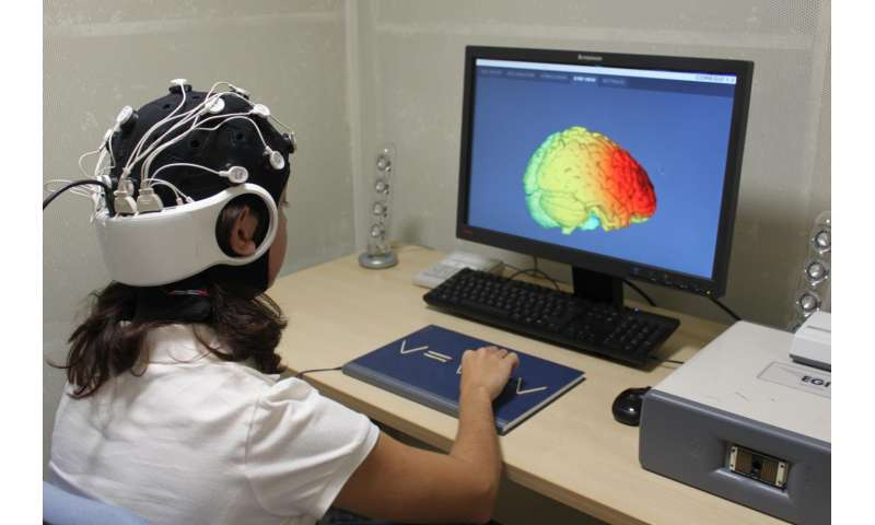 Scientists improve people's creativity through electrical brain stimulation