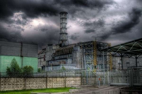 New theory rewrites opening moments of Chernobyl disaster