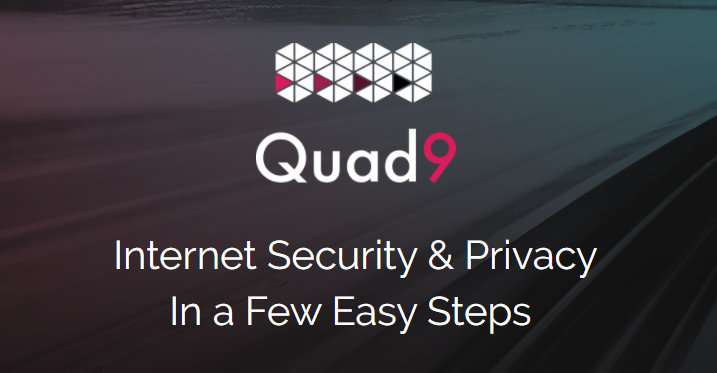 Quad9 service aims to help protect users from attacks