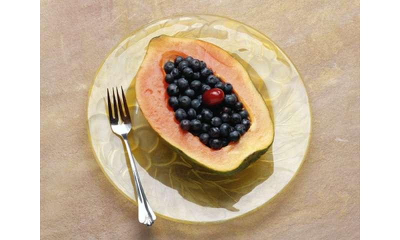 5 great diet breakfasts