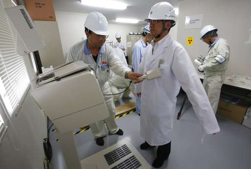 Japan commission supports nuclear power despite Fukushima