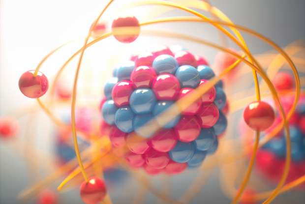Physicists discover a tri-anion particle with colossal stability