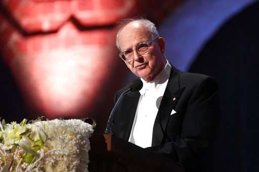 US Nobel laureate fears US politics could undermine science